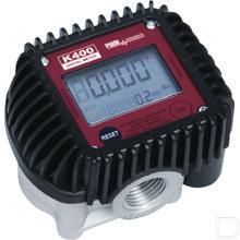 Literteller K400CAL L/BSP productfoto