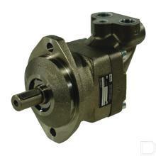 Plunjermotor F11 axiaal Q19 productfoto