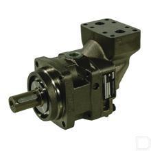 Plunjermotor F12 axiaal Q30 productfoto