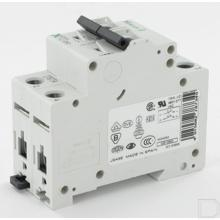 Installatieautomaat 20A 2-polig B-kar 15kA productfoto