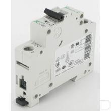 Installatieautomaat 10A 1p, C-kar, 15kA productfoto