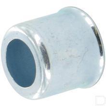 Pershuls voor brandstofslang Ø11mm Staal productfoto
