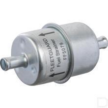 Brandstoffilter inline 9,5mm Ø10x49mm  productfoto