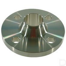 Voorlasflens DN40/48,3 RVS productfoto