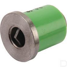 Sproeier FullJet groen productfoto
