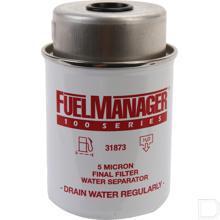 Filter element FM100 H=109mm 5µm productfoto