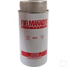 Filter element FM1000 H=203mm 150µm productfoto