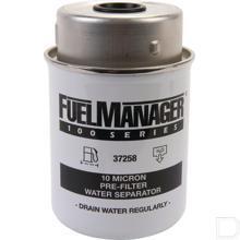 Filter element FM100 H=109mm 10µm productfoto