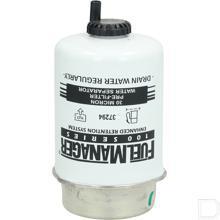 Filter element FM100 H=109mm 30µm productfoto