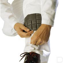 Kniebeschermers 25x15cm productfoto