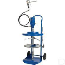 Vetspuitsysteem pneumatisch 50:1 productfoto
