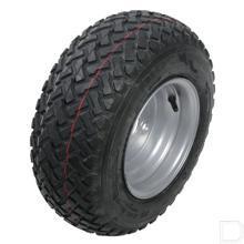 Wiel 16.5x6.50-8 HF213 6ply  productfoto