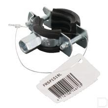 Pijpbeugel 15-19mm + EAN productfoto