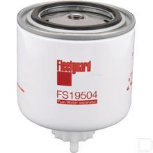 Brandstoffilter waterafscheider M14x1.5 H=115mm productfoto