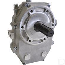 Tandwielkast GBU-35-S-1-3.0(AS productfoto
