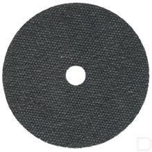 Doorslijpschijf metaal 50-2,1 productfoto