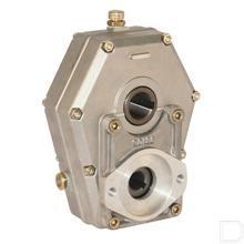 Vertragingskast GBR-20-ST-4-0 productfoto