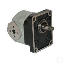 Tandwielmotor KM20 16cc 82E2 productfoto