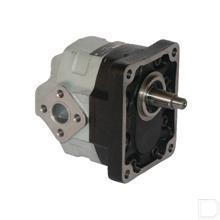 Tandwielmotor KM30.38R0-83E3-LEB/ED-N productfoto
