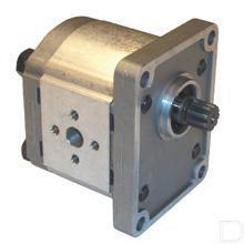 Tandwielpomp PLP20.8S0-12E2-LEA/EA-N-EL FS productfoto