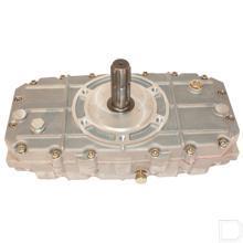 Tandwielkast GBU-35-D-1-4.0 (A productfoto