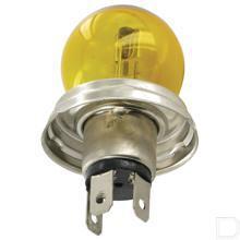Gloeilamp 12V 45/40W P45t geel productfoto