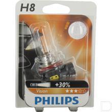Gloeilamp 12V 35W H8 productfoto