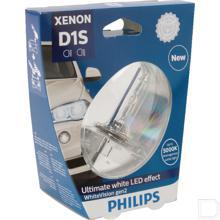 Xenonlamp D1S wit Vision productfoto