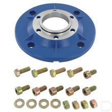 Motorflens GMR130 100-112B14 productfoto