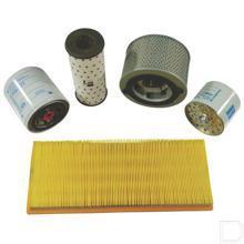 Filter productfoto