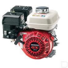 Motor 3.5pk krukas horizontaal GX120UT3-SX-4-OH productfoto