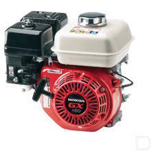 Motor 4.8pk krukas horizontaal GX160UT2-QX9-OH productfoto