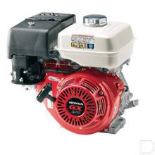 Motor 8.4pk krukas horizontaal GX270UT2-LX-Q4-OH productfoto