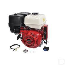 Motor 11.7pk krukas horizontaal GX390UT2-QK-A4-OH productfoto