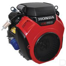 Motor 20.8pk krukas horizontaal GX630RH-QZ-E4-OH productfoto