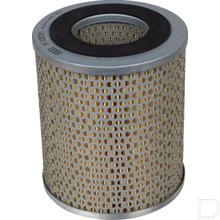 Oliefilter element Ø56x117mm H=138mm productfoto