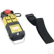 Handzender 4L CH803 productfoto