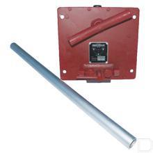Handpomp HP5 voor tank 5liter productfoto