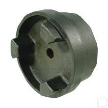 Koppelingsnaaf HRCP230B productfoto
