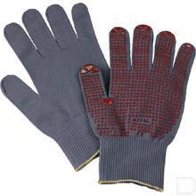 Werkhandschoen Eagle Grip nylon maat 8 / M grijs productfoto