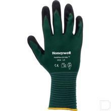 Handschoen oliebestendig maat 9 / L groen productfoto