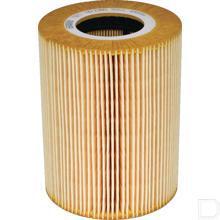 Oliefilter element Ø55x115mm H=147mm metaalvrij productfoto