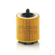 Oliefilter element Ø35x61mm H=89mm metaalvrij productfoto