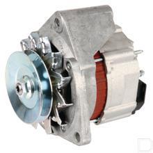 Dynamo 14V 55A productfoto