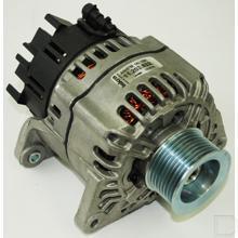 Dynamo 14V 120A productfoto