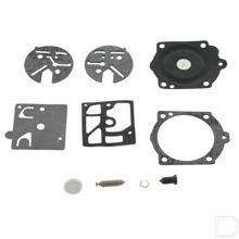 Carburateur reparatie set Walbro productfoto