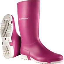 Rubberlaars Hobby unisex maat 40 roze productfoto