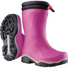 Kinderlaars Blizzard Thermo unisex maat 33 roze / zwart productfoto