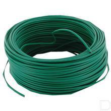 1-aderige kabel 1x1,5mm² groen 50m productfoto