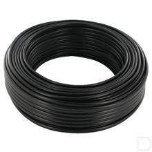 2-aderige kabel plat 2x1,5mm² 50meter productfoto
